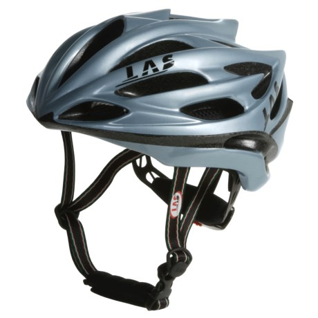 Las Helmets LAS Victory Cycling Helmet (For Men and Women)