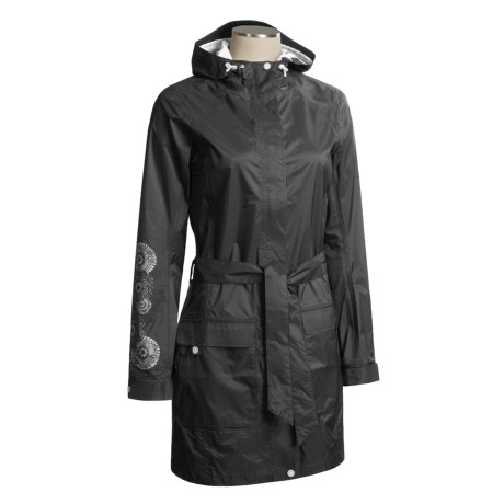 Lole Stratus 2 Jacket - Soft Shell, UPF 50+ (For Women)