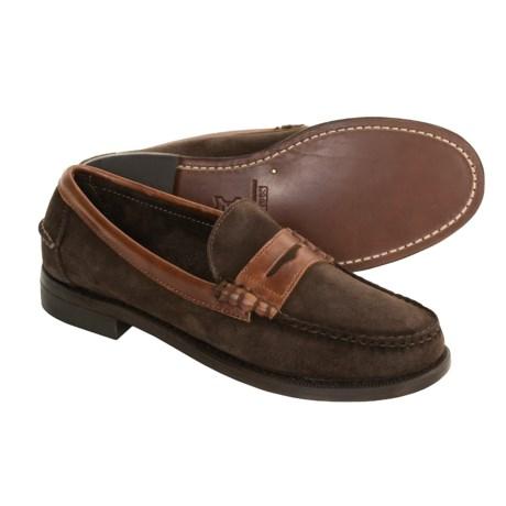 Sebago Classic Penny Moc Shoes (For Men)