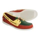 Sebago Spinnaker Leather Boat Shoes (For Men)