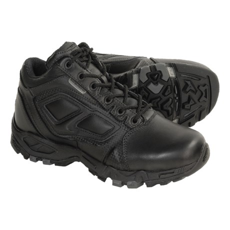 excellent duty boot review of magnum elite spider 5 0