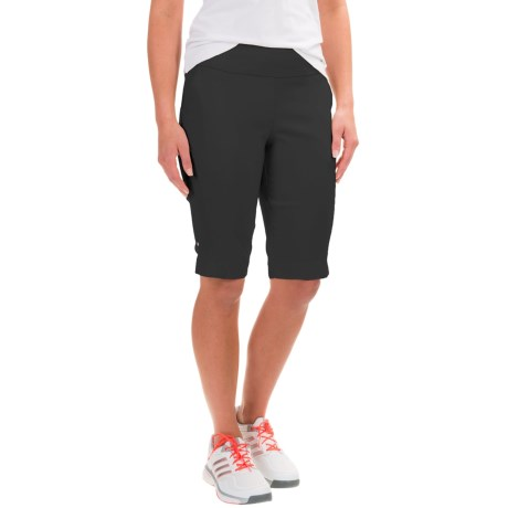 Bette & Court Smooth Fit Shorts (For Women)