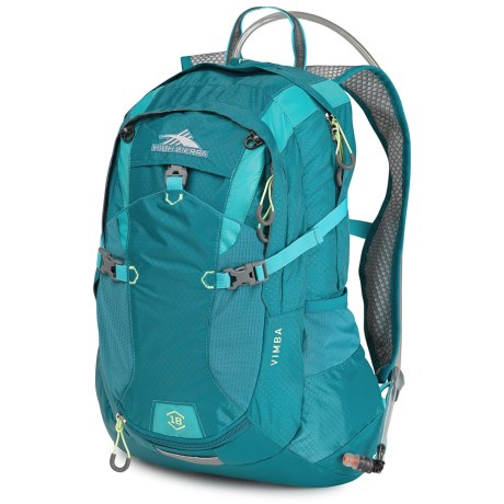 High Sierra Vimba 18L Hydration Pack - 70 fl.oz.