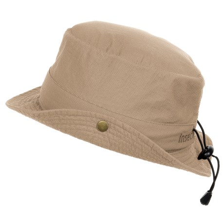 Westhawk Apparel Insect Shield® Camp Hat (For Men)