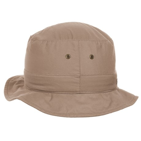 Westhawk Apparel Insect Shield® Bucket Hat (For Men)