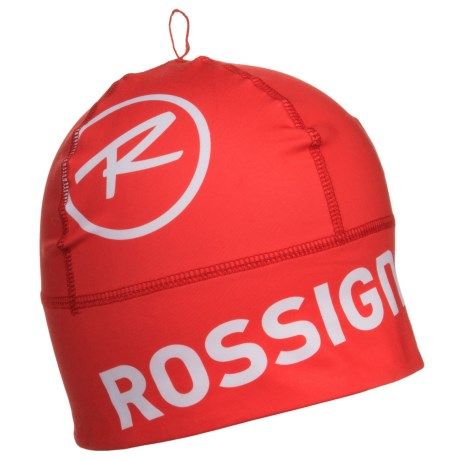 Rossignol L3 XC World Cup Beanie (For Men)