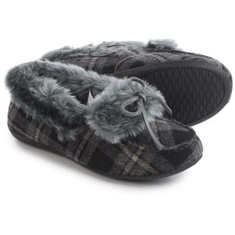Vionic Orthaheel Technology Juniper Slippers (For Women)