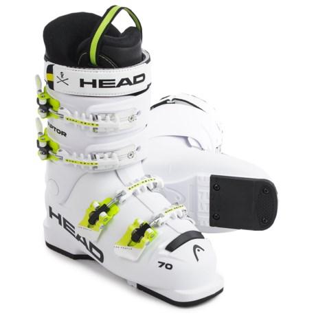 Head Raptor 70 Ski Boots (For Kids)