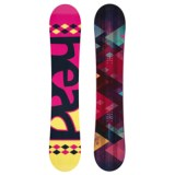 Head Faith Snowboard (For Women)