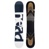 Head Pilot Snowboard