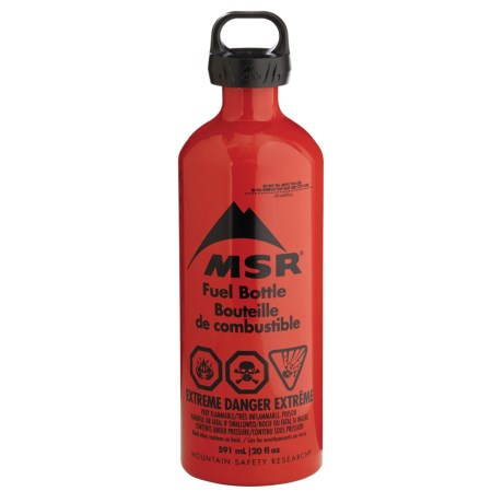 MSR Fuel Bottle - 20 fl.oz.