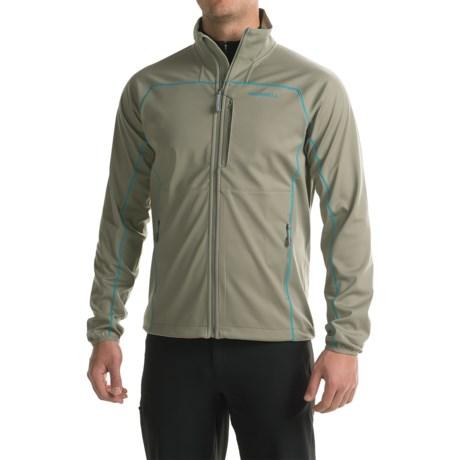 Merrell Conservation Soft Shell Jacket (For Men)