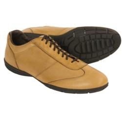 Allen-Edmonds Mitchell Shoes - Leather Lace-Ups (For Men)