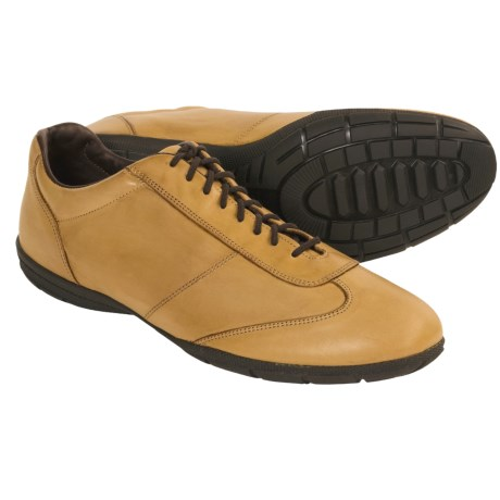 Allen-Edmonds Mitchell Shoes - Leather Lace-Ups (For Men)