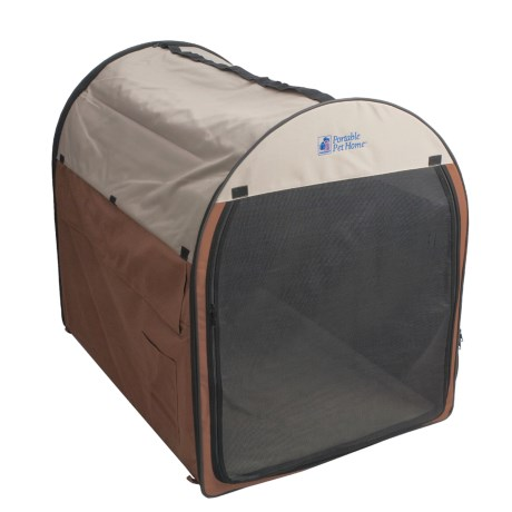 Petmate Portable Pet Home - Extra Large