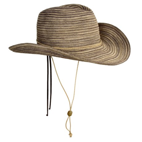 Wallaroo Jillaroo Western-Style Hat (For Women)