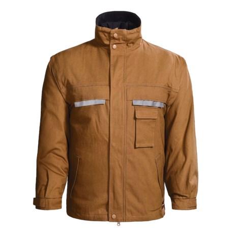 Tough Duck Pro 7-in-1 Work Jacket (For Men)
