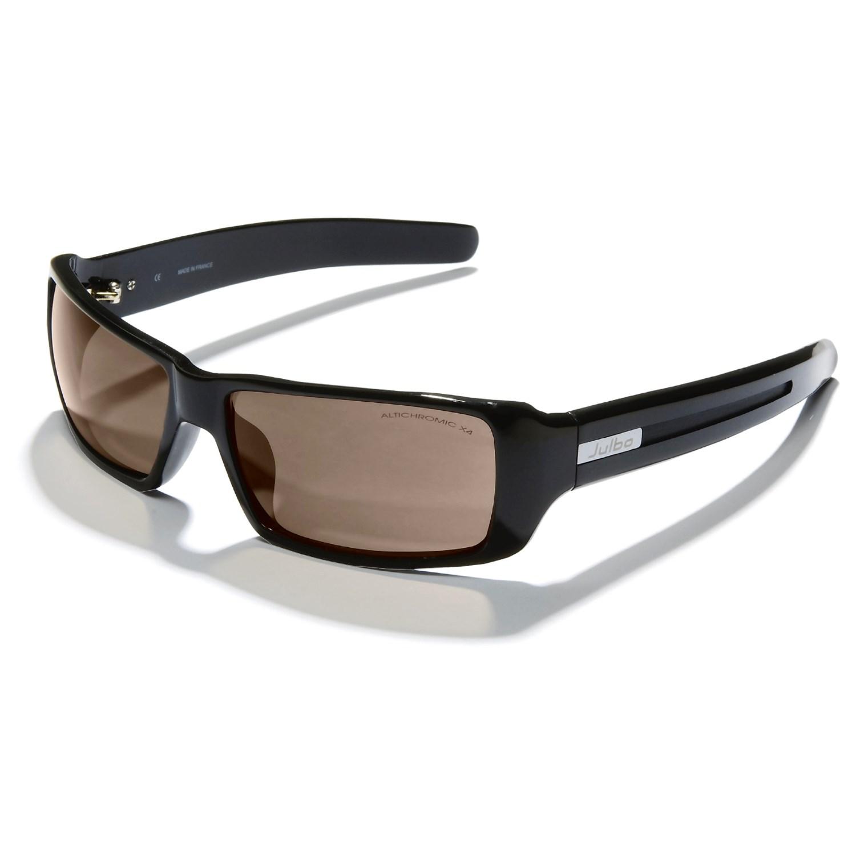 Photochromic polarized fishing glasses for Oakley polarized fishing sunglasses