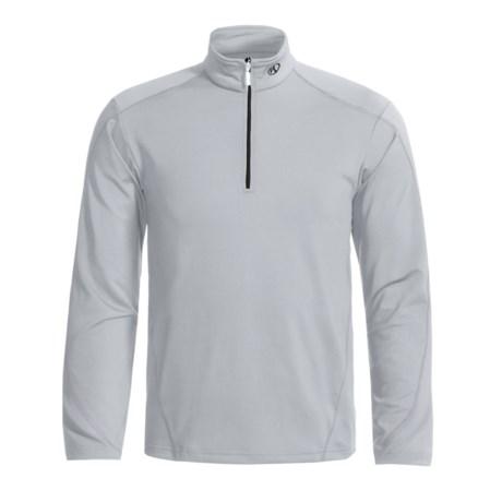 Marker USA Vision II Zip Turtleneck - Polartec® Power Stretch®, Long Sleeve (For Men)