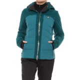 Orage Jasmine Down Ski Jacket - Waterproof, 600 Fill Power (For Women)