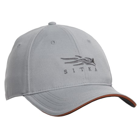 Sitka Fitted Baseball Cap