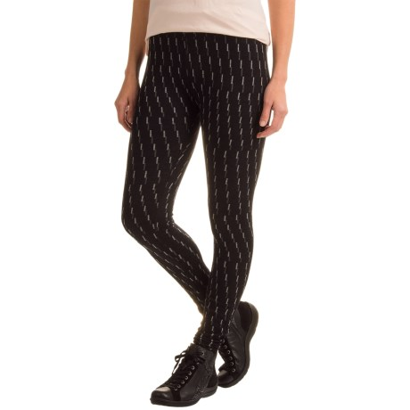Ibex Juliet Leggings - Merino Wool (For Women)