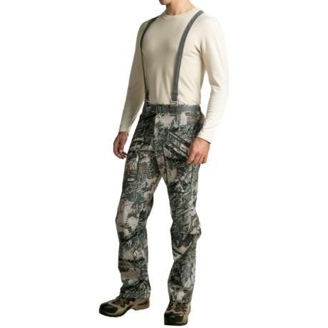 Sitka Cloudburst Gore-Tex® Pants - Waterproof (For Men and Big Men)