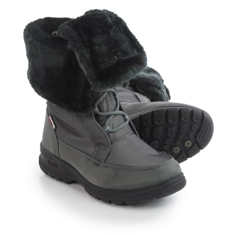 Kamik Seattle2 Snow Boots - Waterproof, Insulated (For Women)
