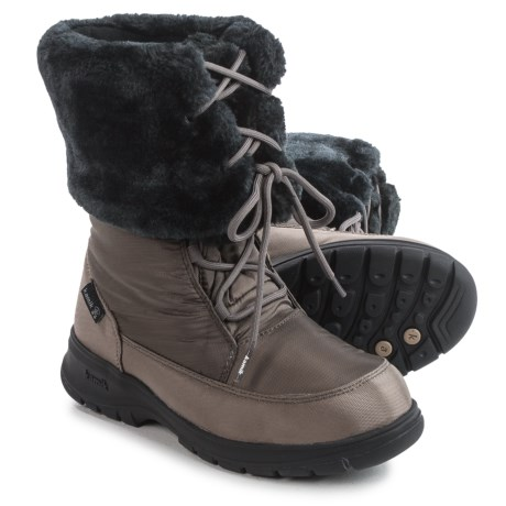 Kamik Seattle Snow Boots - Waterproof, Insulated (For Women)