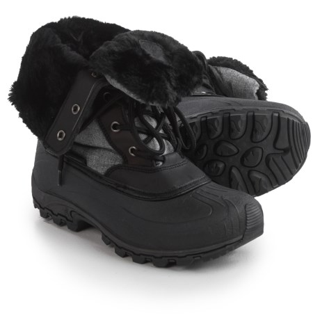 Kamik Harper Pac Boots - Waterproof, Insulated (For Women)