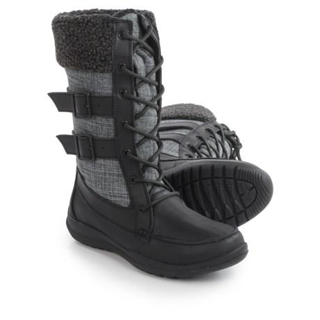 Kamik Addams Winter Boots - Waterproof (For Women)