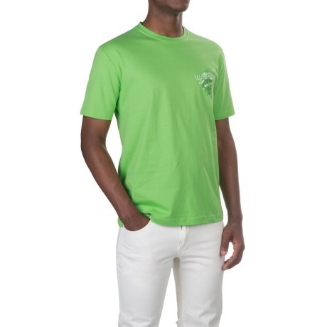 Caribbean Joe Great Catch T-Shirt - Short Sleeve (For Men)