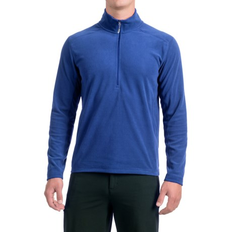 White Sierra Ponderosa Fleece Jacket (For Men)