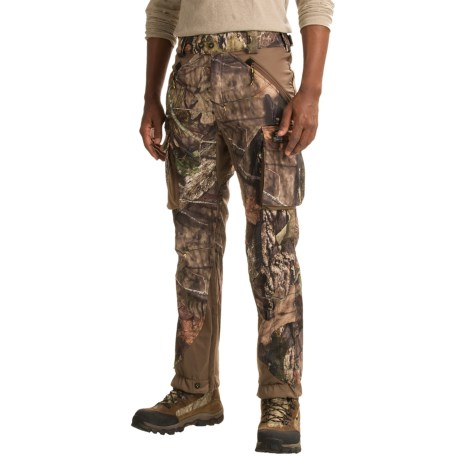 ScentBlocker Matrix Soft Shell Pants (For Men and Big Men)