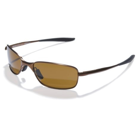 Smith Action Optics Tactic Sunglasses - Polarized