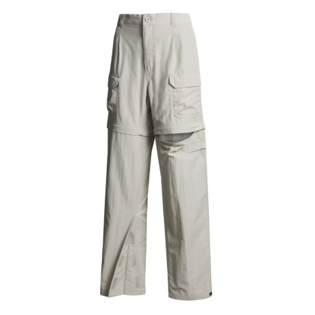 Royal Robbins Zip-n'-Go Convertible Pants (For Women)