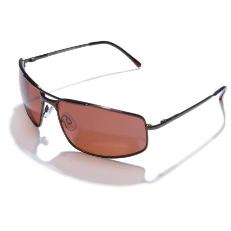 Suncloud Flight Sunglasses - Polarized