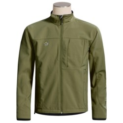 Mountain Hardwear Android  Soft Shell Jacket (For Men)
