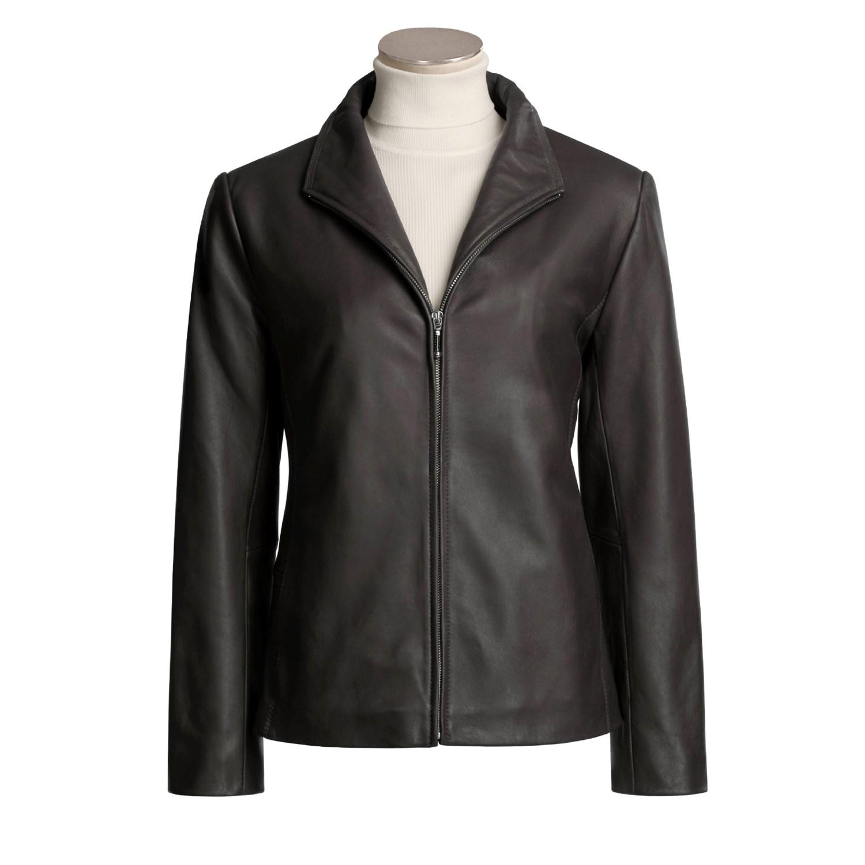 Tibor leather jackets