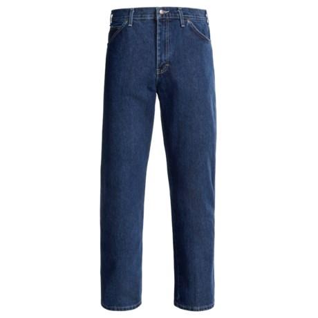 Dickies Stonewash Work Jeans - Regular Fit (For Men)