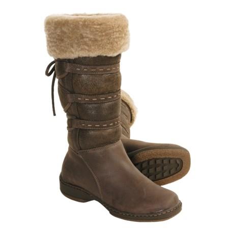 Blondo Galileo Boots - Waterproof, Shearling Lined (For Women)