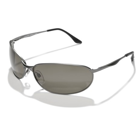 Guideline Maravu Sunglasses - Polarized