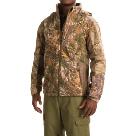 ScentBlocker Protec HD Jacket (For Men)