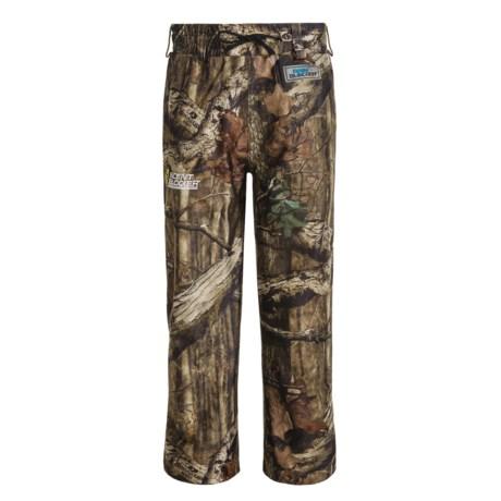 ScentBlocker Drencher Pants - Waterproof (For Big Kids)