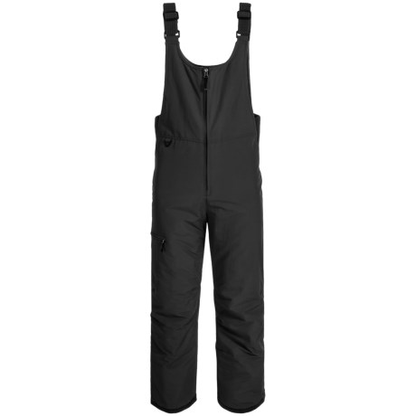 White Sierra Squaw Valley Snow Bibs - Insulated (For Women)