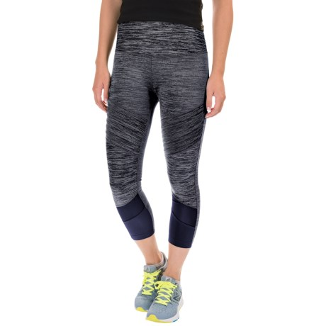 unknown Mondetta Asphalt Leggings (For Women)