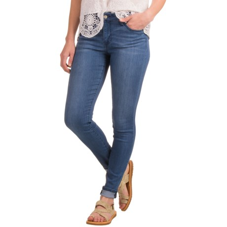 Liverpool Jeans Company Abby Super Stretch Skinny Jeans (For Women)