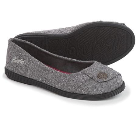 Blowfish Gaden-K Ballet Flats (For Little and Big Girls)