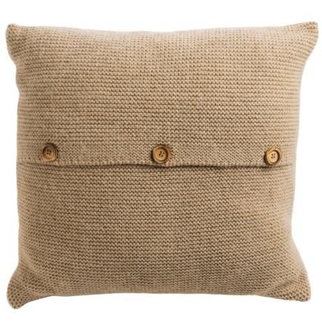 "Christy of England Christy Karina Throw Pillow - 16x16"""