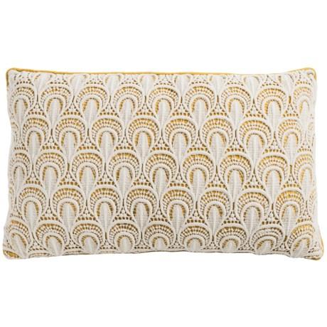 "Christy of England Christy Clara Throw Pillow - 20"""